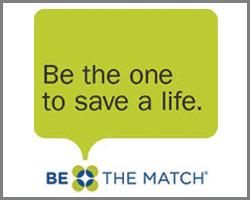 Be the Match National Bone Marrow Registry